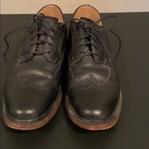 Frye traditional oxford
